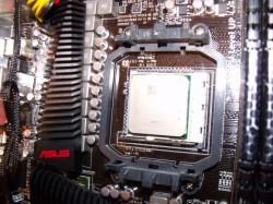 Procesor v počítači